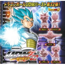 01-23473 Dragon Ball Super UDM Ultimate Deformed Mascot Burst Vol. 32 200y