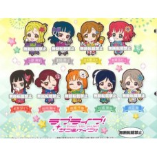 01-29377 Love Live! School Idol Project Sunshine!! Capsule rubber Mascot Vol. 11 300y
