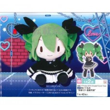 B100965 Vocaloid Hatsune Miku Project Diva Arcade Future Tone SPM Super Premium Plush [PREORDER: JANUARY 2019]