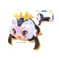 Y101531 Sega Kemono Friends MEJ Nesoberi Plush - Royal Penguin  [PREORDER: AUGUST 2018]