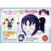 01-27583 Sega Love Live! School Idol Project MEJ Nesoberi Plush - Sarah Kazuno