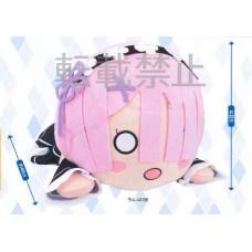 01-28364 Sega RE: ZERO MEJ Nesoberi Plush Doll [IN TRANSIT 2.28.19]