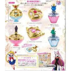 01-24735 Bandai Sailor Moon Antique Jewelry Case 2 300y