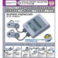 02-85994 Takara TOMY Nintendo History Collection 400y