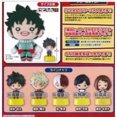 01-86482 Takara TOMY A.R.T.S My Hero Academia Nitotan Figure Mascot 300y [PREORDER: JUNE 2018]