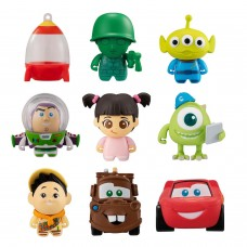 CM-39707 Disney Collection Character Colle chara Kore Chara! Pixar Friends 2 300y
