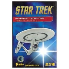 CM-60283 F-Toys Star Trek Starfleet Collection