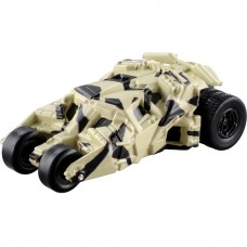 M1-49907 Takara TOMY Dream Tomica Batmobile 4th (camouflage Version) 1000y