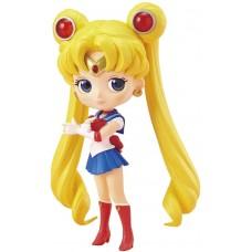 CM-35912  Pretty Guardian Sailor Moon  Q Posket PVC Figure - Pretty Soldier Sailor Moon