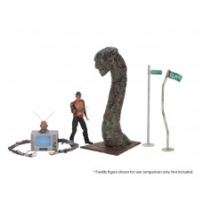 M1-39887 NECA Nightmare on Elm Street - Deluxe Accessory Set