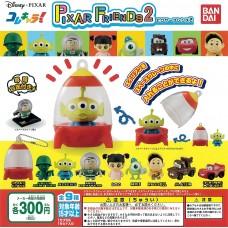 CM-39707 Disney Collection Character  Collechara Pixar Friends 2 300y
