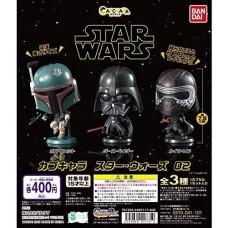 CM-41775 Star Wars Capchara Mini Figure Collection Vol. 2 400y