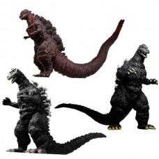 M1-09570 Shin Godzilla Mini Figure (HG) High Grade 300y