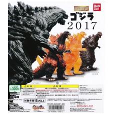 M1-19949 Bandai HG Gashapon  Godzilla 2017 High Grade Figure 300y